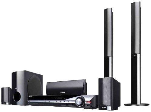 Sony DAV DZ680 Heimtheatersystem 5 1 Kanal 0