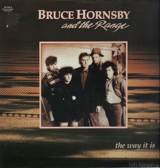 Bruce Hornsby The Way It Is(1)