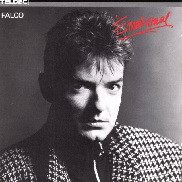 Falco   Emotional 1986 A