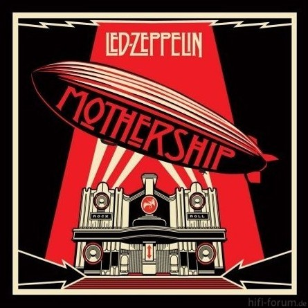 LedZepplin Mothership
