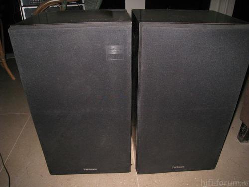 TECHNICS SB X500 1