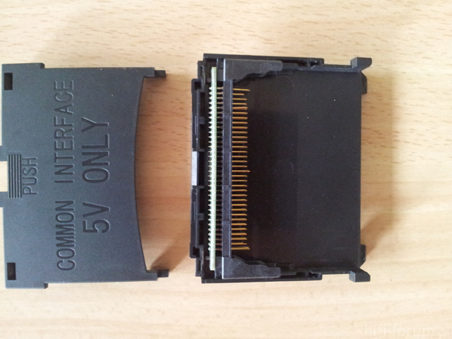 Samsung Ue46d6500 Ci Modul Aufsatz