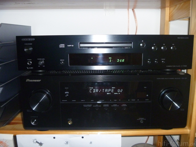 Signalgeber Hier Panasonic Sowie Onkyo