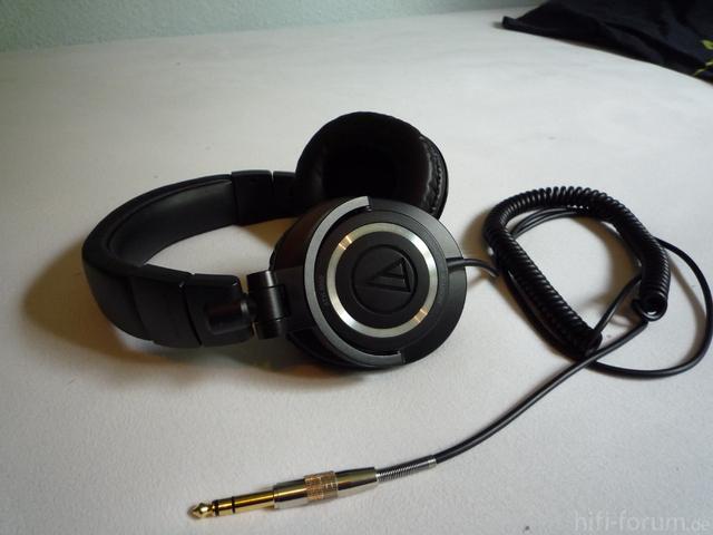 ATH M50