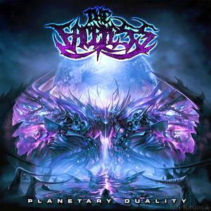 The Faceless 1 Planetary Duality Cd 48595