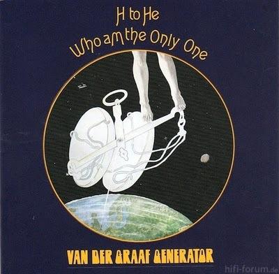 Van Der Graaf H To He