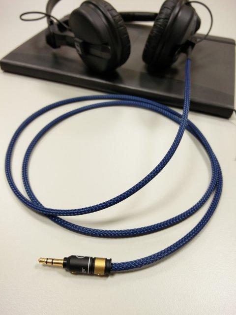 Kabel HD-25
