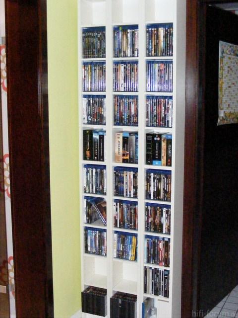 Blu Ray 1