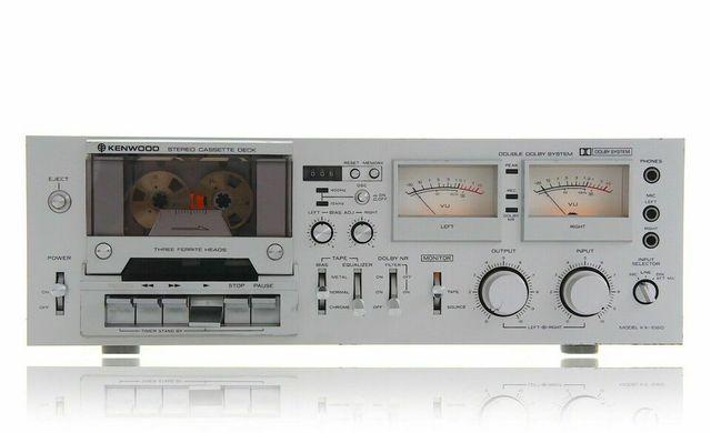 Kenwood KX 1060