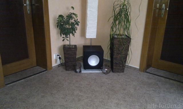 Monitor Audio BXW10