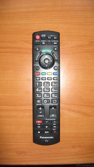 FeBe Panasonic TX-L55ETW 5