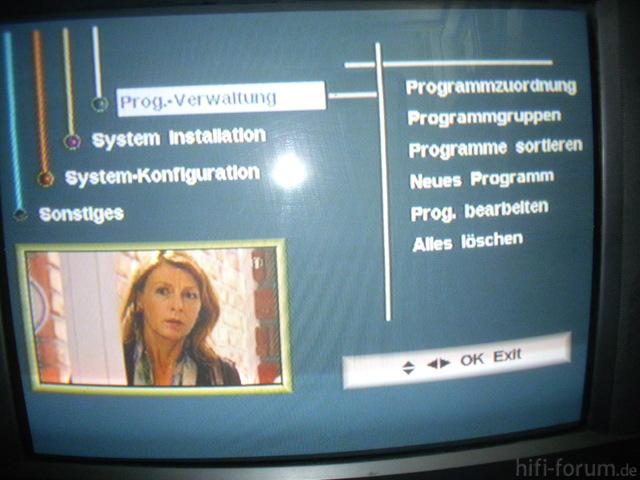 Programm-Verwaltung