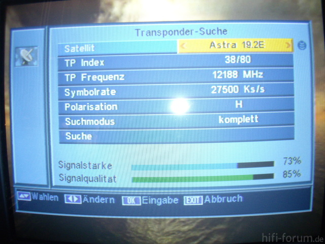 astra auf lnb 2 receiver umprogrammieren satellit dvb s hifi forum. Black Bedroom Furniture Sets. Home Design Ideas