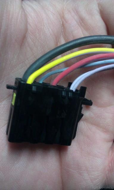 Clio B /Phase 1 Radio Tausch misslingt --> Stecker passen nicht, Car ...