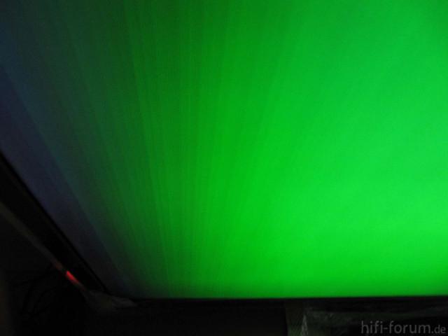 Banding Mit Grünem Farbverlauf