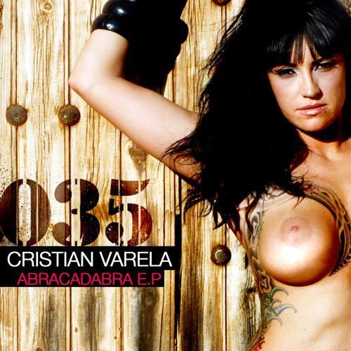Cristian Varela - Abracadabra E.P