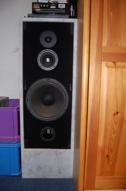 Speaker Full