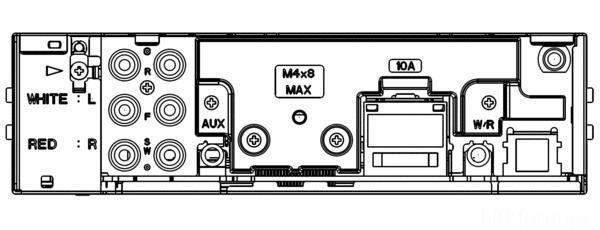 Pioneer Deh P7000ub Autoradio Cd Mp3 Wma Usb 17074 600x230