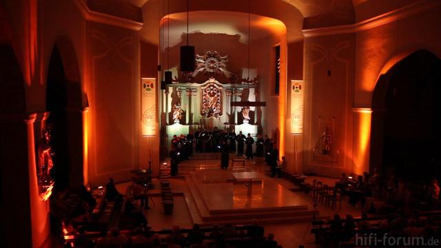 GregorianischeNacht   DVD