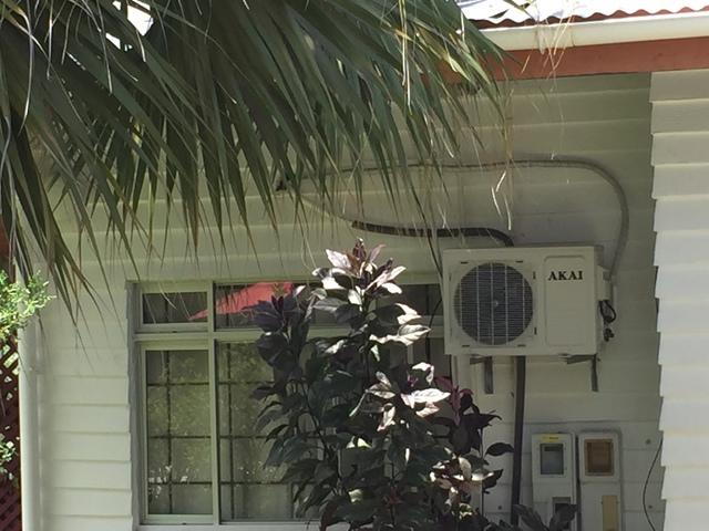 Akai Klimagerät