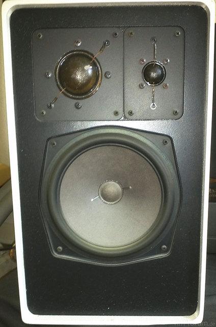 Acron 500B - 1. Box