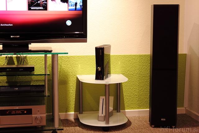 Neue ROD Freie Xbox 360 :)