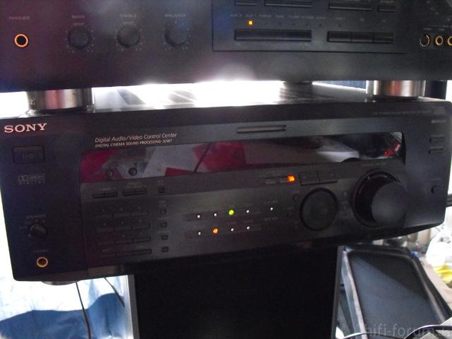 Sony STR-DE635