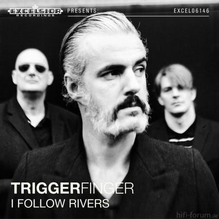 Triggerfinger Ifollowrivers Packshot