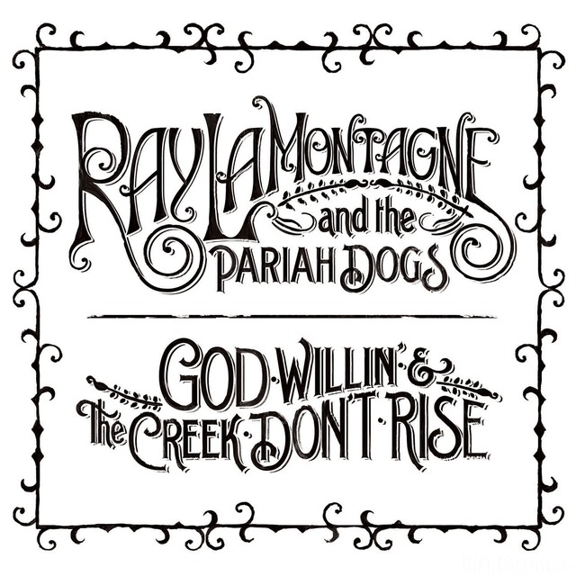 Ray LaMontagne - God Willin\' Front
