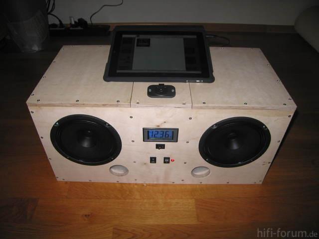 Mobie Box