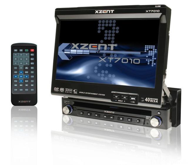 XZENT XT7010
