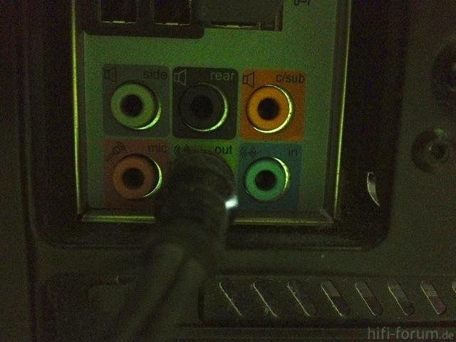 Soundcard