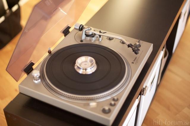 Technics SL 1300 #3