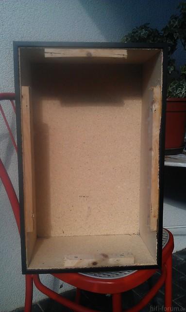 Box Offen