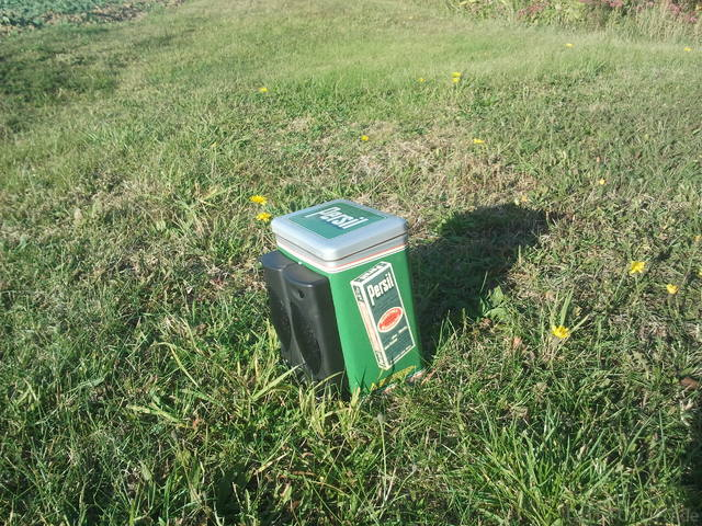 Mini-Boombox