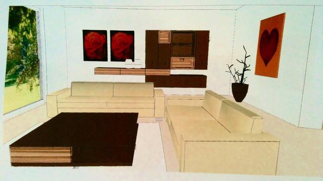 Wohnzimmer Raumplanung 1 Heimkinowohnzimmer Wohnzimmerkino