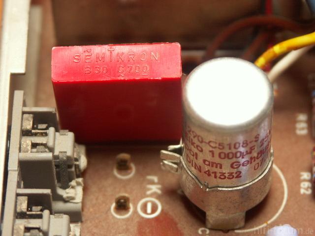 Gleichrichter 2