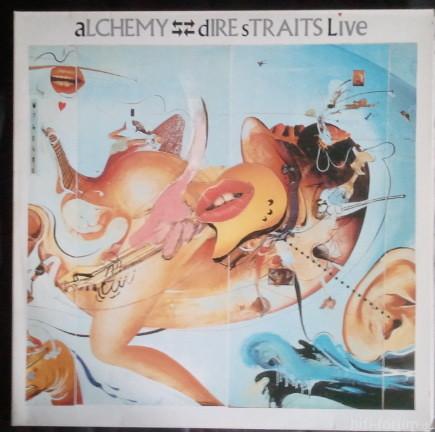 Dire Straits / Alchemy LIVE Von '84