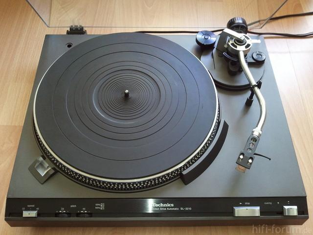 Technics SL-3210