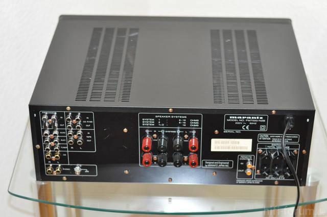 Marantz PM 7000