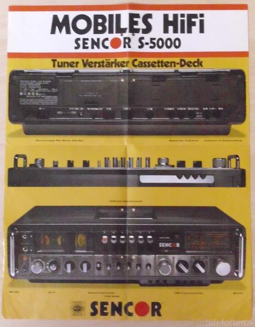 Sencor 03