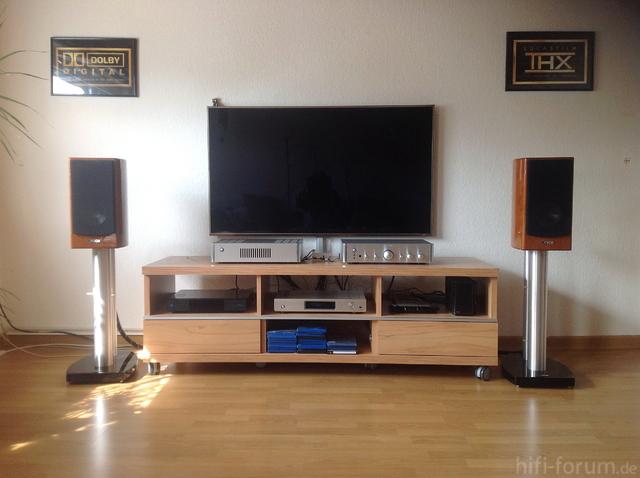 bilder eurer hifi stereo anlagen allgemeines hifi forum seite 455. Black Bedroom Furniture Sets. Home Design Ideas