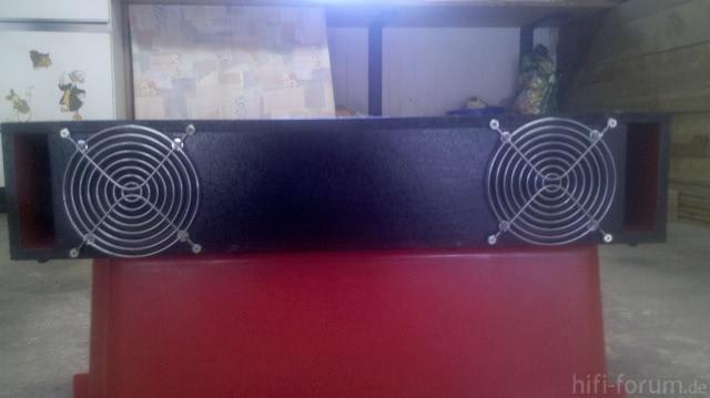 Lautsprechergitter