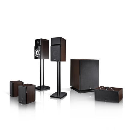 g nstiger avr f r teufel 5 1 anlage gesucht brauche. Black Bedroom Furniture Sets. Home Design Ideas