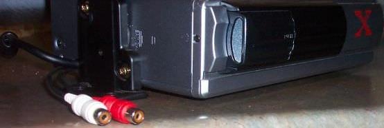 Sony CDX-T70MX - Seitenansicht2new