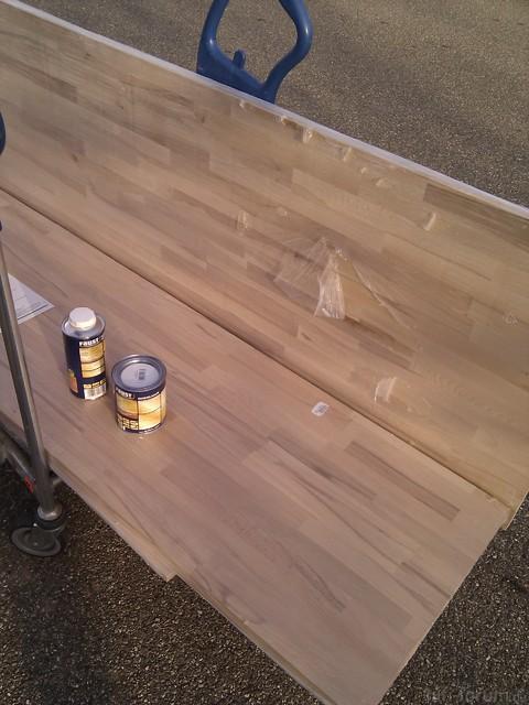 matze s selbstbau lowboard und couchtisch racks geh use. Black Bedroom Furniture Sets. Home Design Ideas