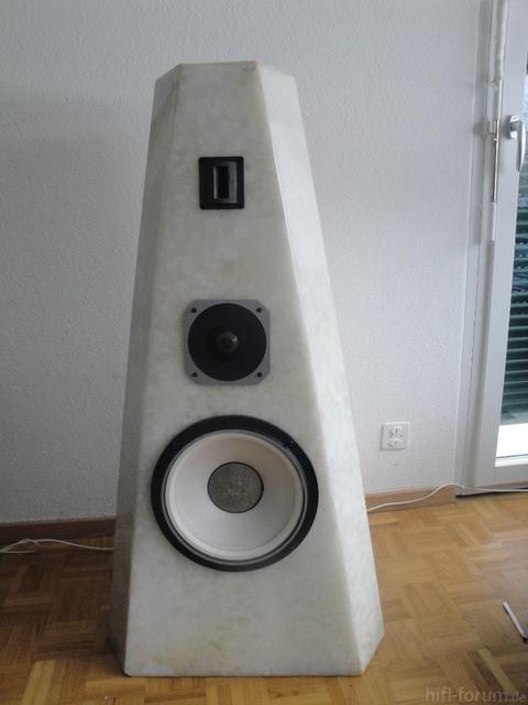 Marmor Standbox