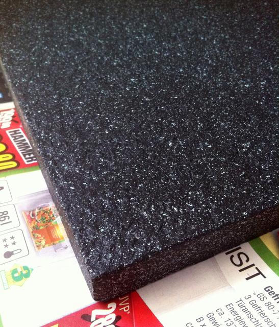 g nstige granitplatten nachtr gliche bearbeitung allgemeines hifi forum. Black Bedroom Furniture Sets. Home Design Ideas