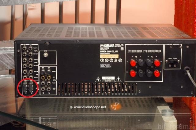 Yamahaax9004