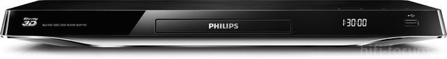 Philips BDP 7700